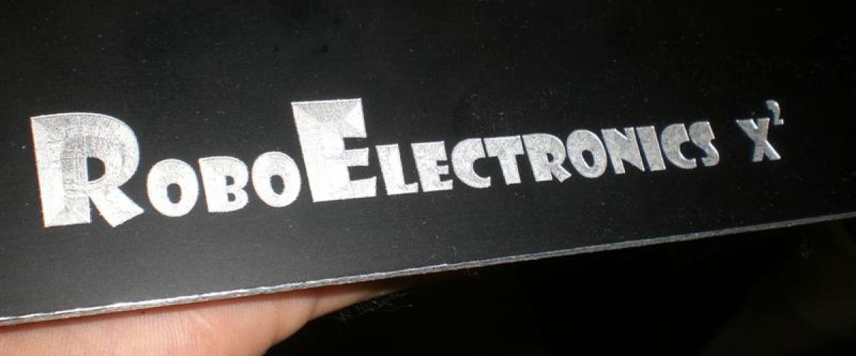 RoboElectronics X2 CNC Controller [Part 3]