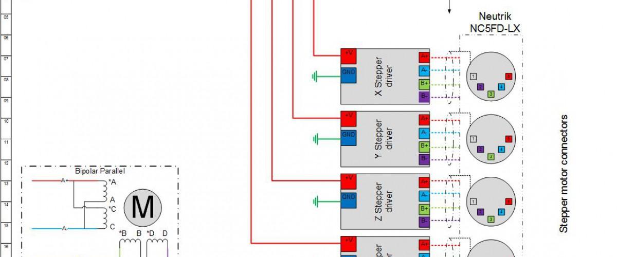 RoboCNC USB Controller