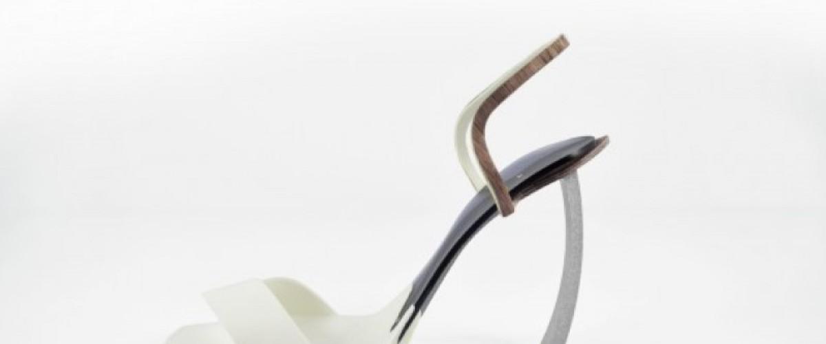 Alien Native Shoe design by Ellis Droog